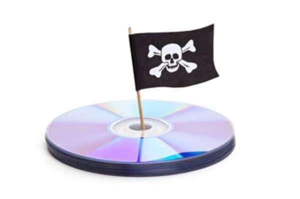 The Facts About Piracy