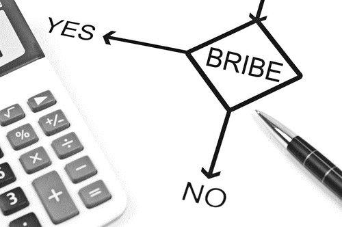 The Facts on Business and Bribery