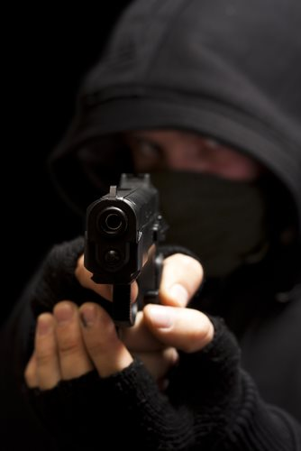 Albuquerque Man Robbed 4 Businesses, Violated Hobbs Act