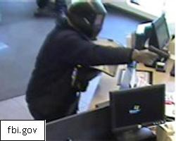 $5,000 Offered for Information on Salem Bank Robbery