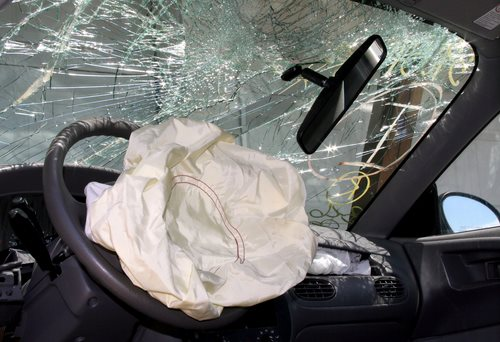 Another Man Pleads Guilty to Trafficking Counterfeit Airbags