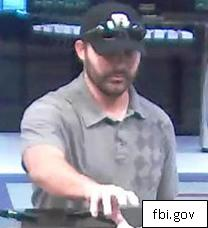 Requested Assistance in Identify Serial Bank Robber