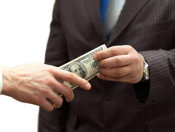 AZ State Representative Admits to Taking Bribe