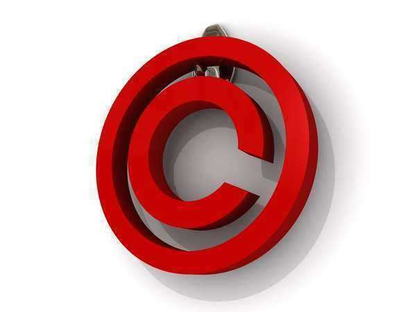 The Issue of Copyright in Television and Film