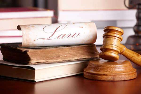 The 6 Objectives of Criminal Law