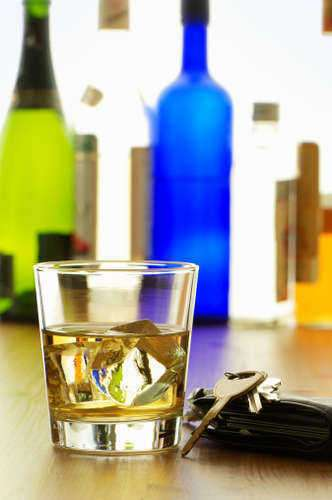 Do Not Sell Alcohol to Minors