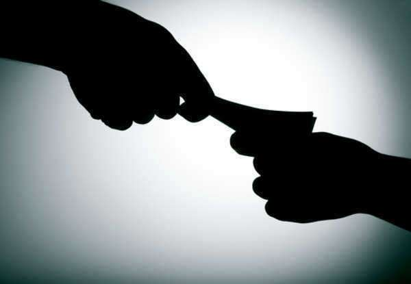 The International Concerns of Bribery