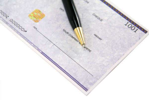 The Facts About Forged Checks